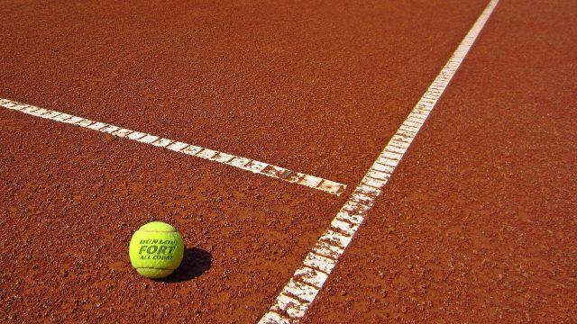 名古屋市のテニスコート